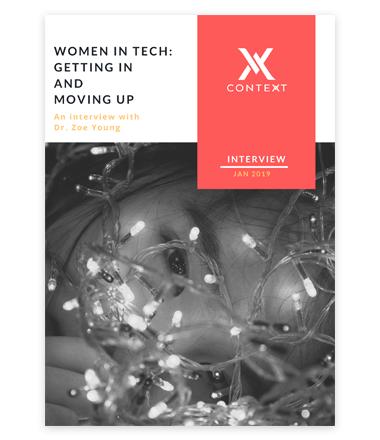 pdf Women in Technology